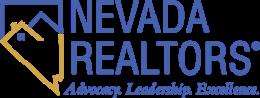 Nevada Realtors Logo